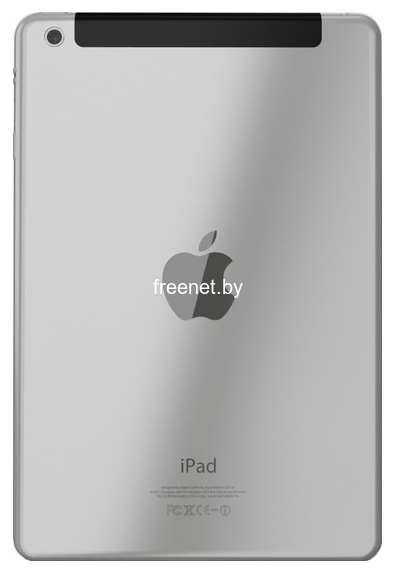 Apple iPad mini 32GB White (MD544FD/A) - Планшеты - Цена: 594.72 р.