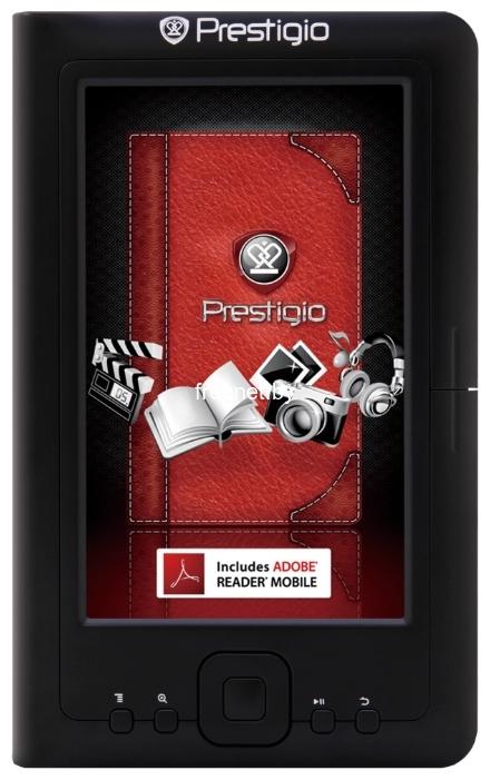 Электронные книги Электронная книга Prestigio eBook Reader PER3152B купить в Минске по цене: 49.01 р.