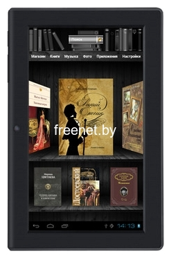 Электронная книга teXet TB-771A купить в Минске с доставкой — FREENET.BY