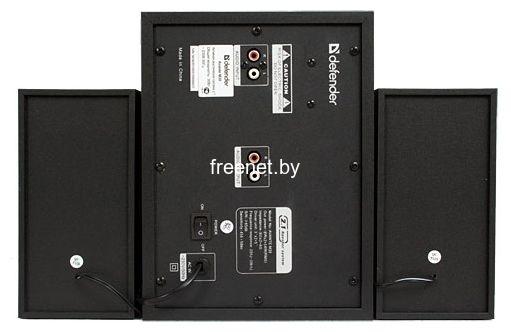 Акустическая система Defender Avante M30 - Мультимедиа акустика - Цена: 48.25 р.