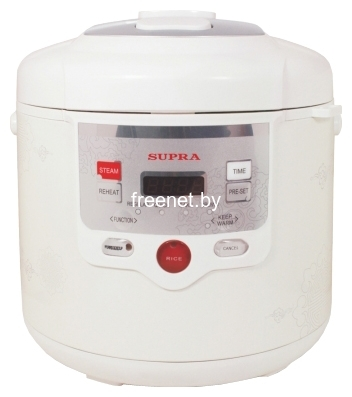 Мультиварка Supra MCS-3510 - Мультиварки - Цена: 55.09 р.