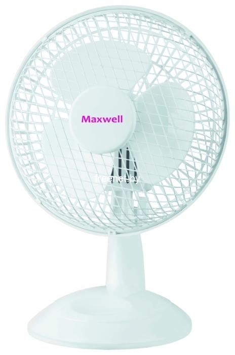 Фото Вентилятор Maxwell MW-3514 W купить в интернет магазине — FREENET.BY