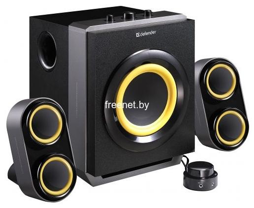 Defender Fusion M45 - Мультимедиа акустика - Цена: 55.58 р.