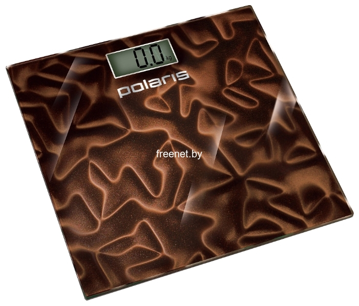 Фото Напольные весы Polaris PWS 1528DG купить в интернет магазине — FREENET.BY