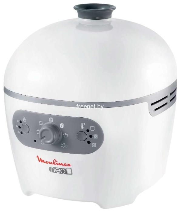 Хлебопечки Хлебопечка Moulinex NEO OW120130 купить в Минске по цене: 109.26 р.