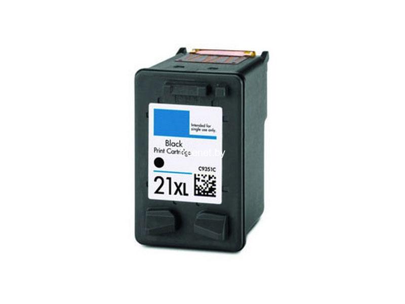 Картриджи для принтеров и МФУ HP 21XL Black (C9351CE) купить в Минске по цене: 26.78 р.