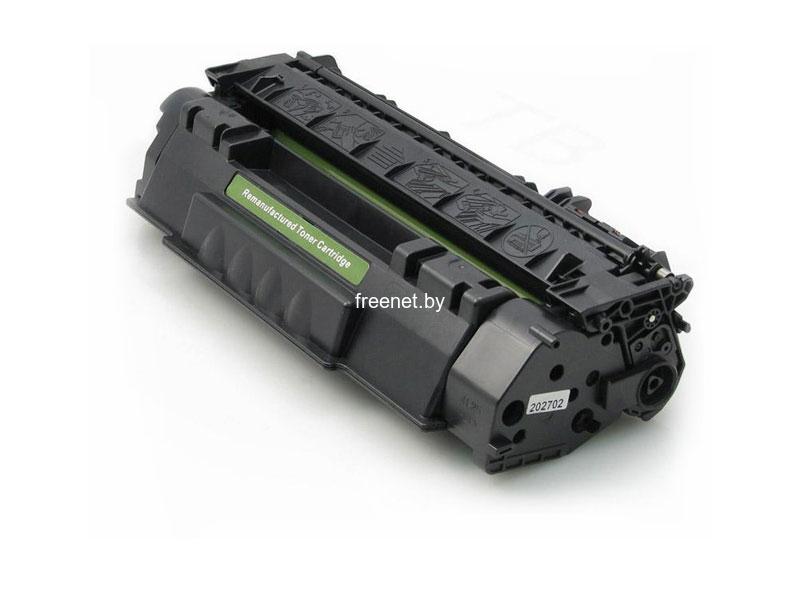 Картриджи для принтеров и МФУ HP 49A Black (Q5949A) купить в Минске по цене: 28.73 р.
