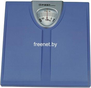 Напольные весы First FA-8005 купить в Минске с доставкой — FREENET.BY