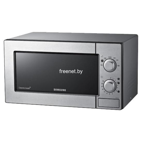 Фото Микроволновая печь Samsung ME712MR-S купить в интернет магазине — FREENET.BY
