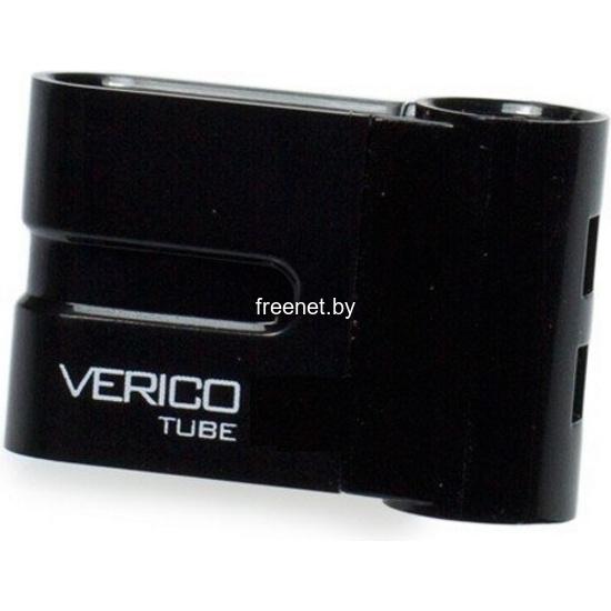 Фото Verico Wanderer 8GB Black (VP43-08GDV1G) купить в интернет магазине — FREENET.BY