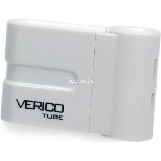 Фото Verico Wanderer 8GB White (VP43-08GWV1G) купить в интернет магазине — FREENET.BY