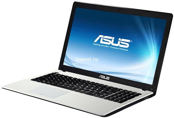 Ноутбук ASUS X550LDV-XX1009D