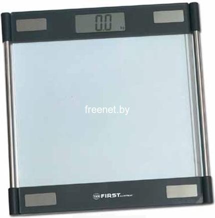 Фото Напольные весы First FA-8013-2 купить в интернет магазине — FREENET.BY