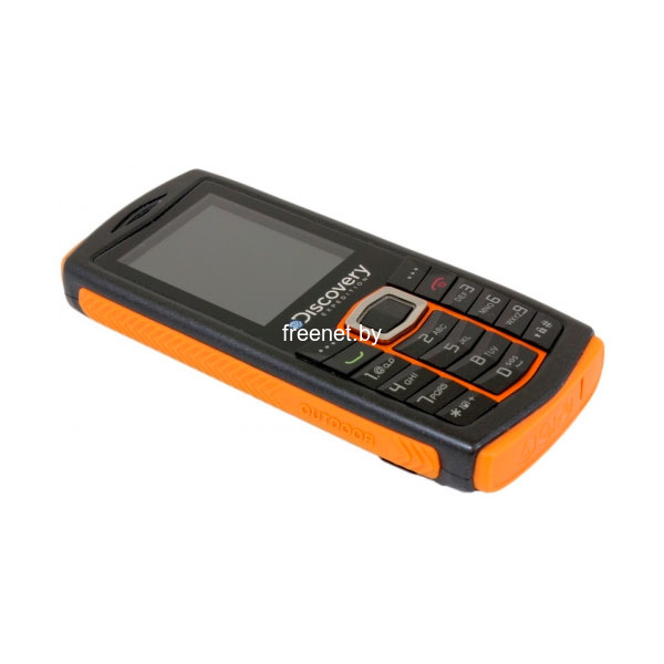 HUAWEI Discovery D51-1 Black & Orange