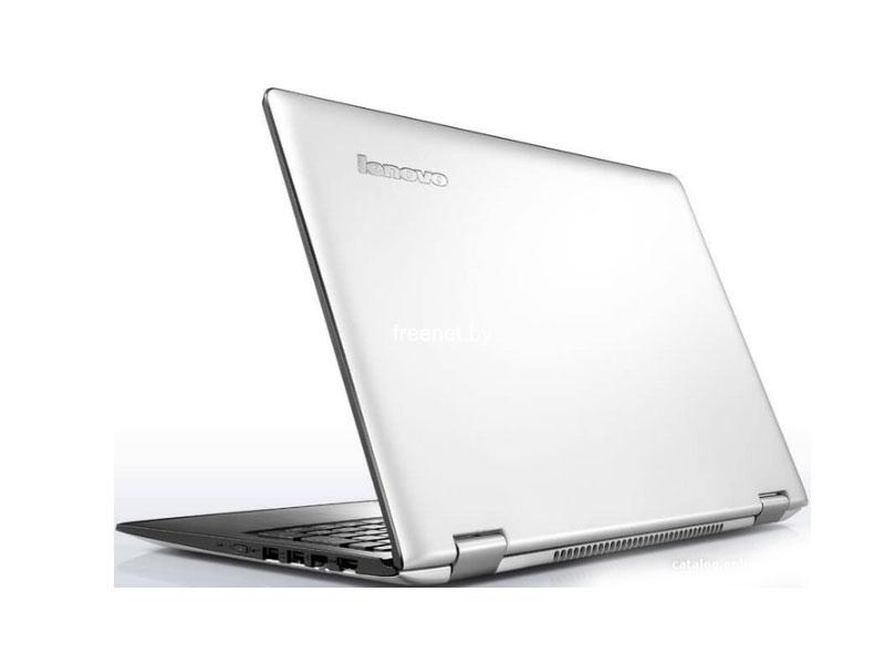 Фото Ноутбук Lenovo Yoga 500-15 (80N70013UA) купить в интернет магазине — FREENET.BY