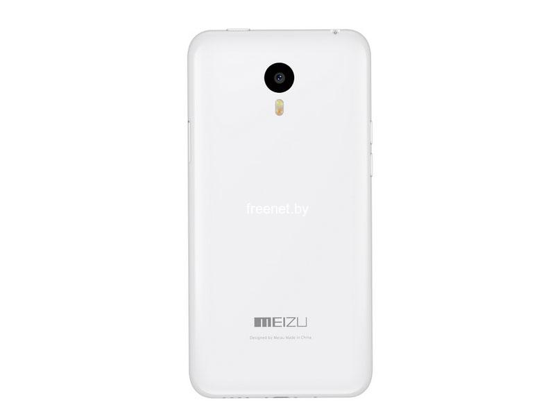 Смартфон MEIZU M1 Note 32GB White купить в Минске с доставкой — FREENET.BY