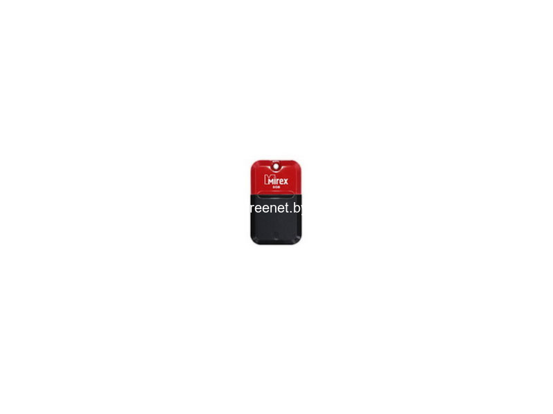 Mirex Arton 32GB Red (13600-FMUART32) купить в Минске с доставкой — FREENET.BY