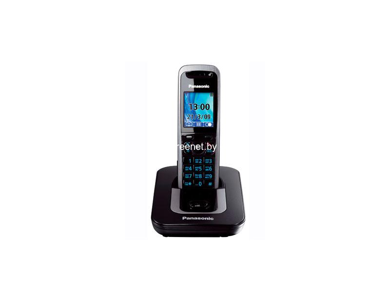Радиотелефон Panasonic KX-TG8411RUT купить в Минске с доставкой — FREENET.BY