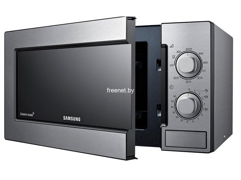 Микроволновая печь Samsung GE81MRTB купить в Минске с доставкой — FREENET.BY