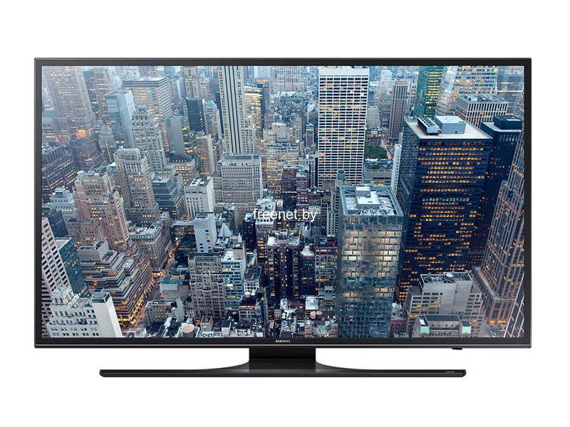 Фото Телевизор Samsung UE40JU6430U купить в интернет магазине — FREENET.BY