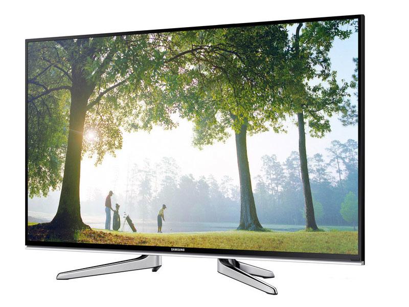 Телевизор Samsung UE48H6650 купить в Минске с доставкой — FREENET.BY