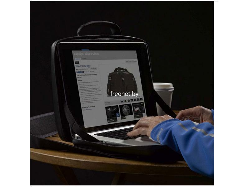 """Фото Сумка для ноутбука Thule Gauntlet 13"""" MacBook Pro Black  (TMPA-113) купить в интернет магазине — FREENET.BY"""