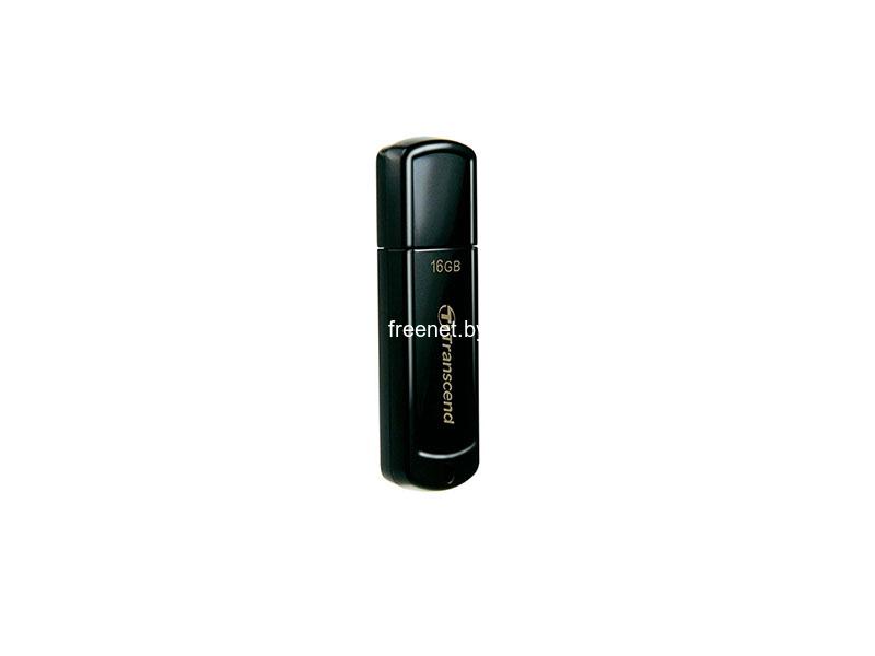 Фото USB Flash Transcend JetFlash 350 16GB (TS16GJF350) купить в интернет магазине — FREENET.BY