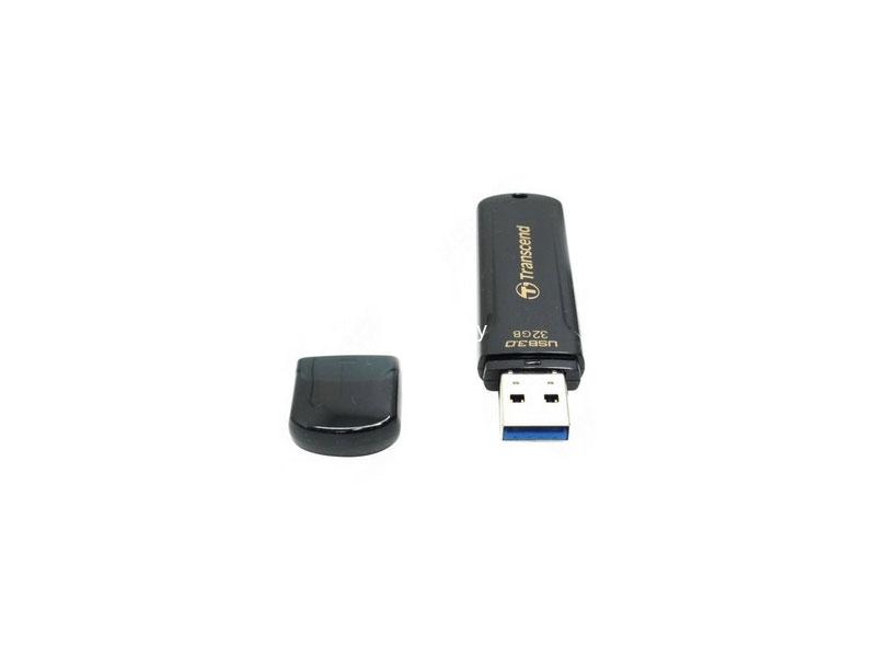 Фото USB Flash Transcend JetFlash 700 8GB (TS8GJF700) купить в интернет магазине — FREENET.BY
