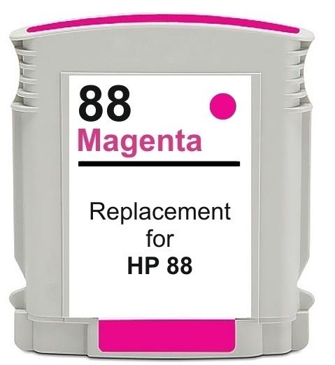 Картридж для принтера HP 88XL Magenta (C9392AE)
