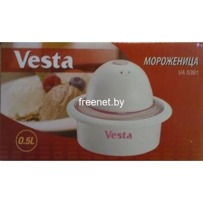 Мороженица Vesta VA-5391 купить в Минске с доставкой — FREENET.BY