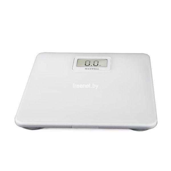 Фото Напольные весы Maxwell MW-2655 W купить в интернет магазине — FREENET.BY