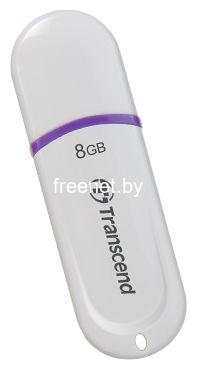 Фото Transcend JetFlash 330 8GB (TS8GJF330) купить в интернет магазине — FREENET.BY