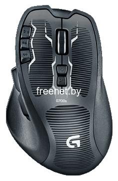 Фото Logitech G700 купить в интернет магазине — FREENET.BY
