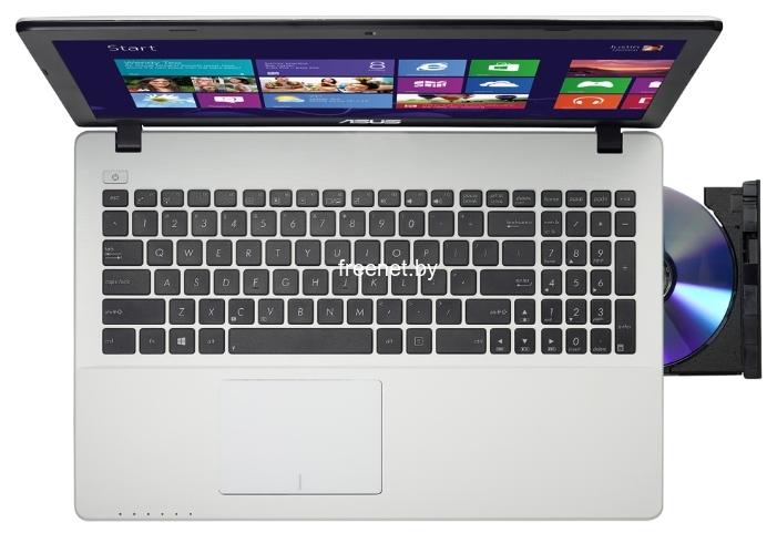 Фото Ноутбук ASUS X552EA-SX005D купить в интернет магазине — FREENET.BY
