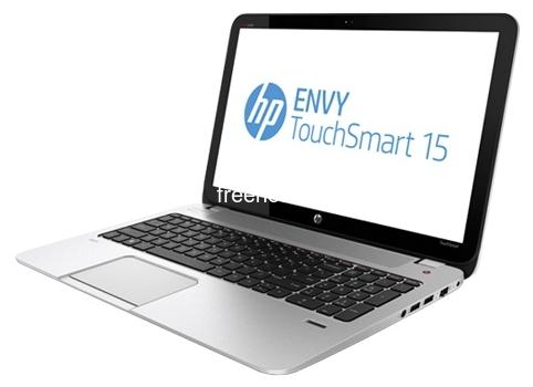 Ноутбук HP ENVY TouchSmart 15-j070us (E0M36UA) купить в Минске с доставкой — FREENET.BY