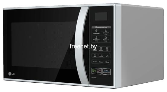 Микроволновая печь LG MS2342BS купить в Минске с доставкой — FREENET.BY