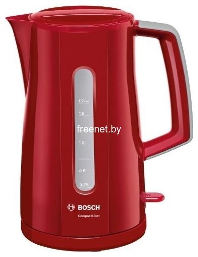 Чайник BOSCH TWK3A011 купить в Минске с доставкой — FREENET.BY