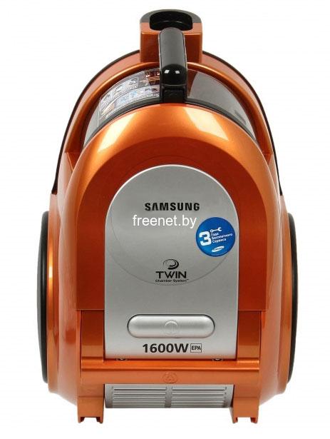 Пылесос Samsung SC6522 (VCC6522S3O/XEV) купить в Минске с доставкой — FREENET.BY