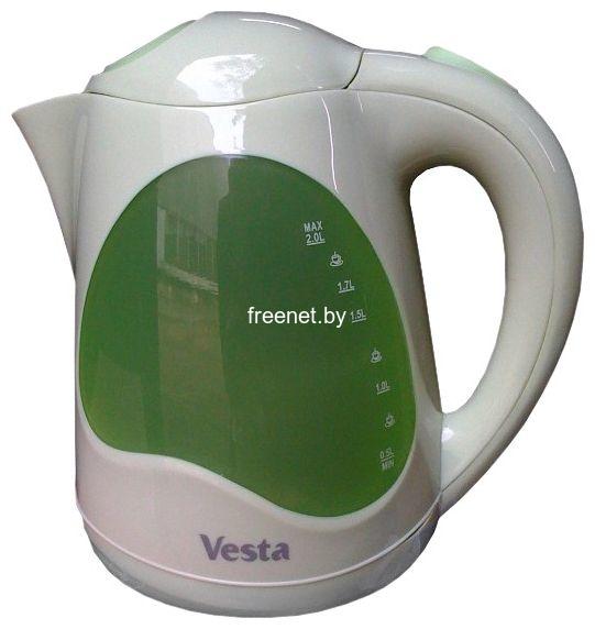 Чайник Vesta VA 5480 купить в Минске с доставкой — FREENET.BY