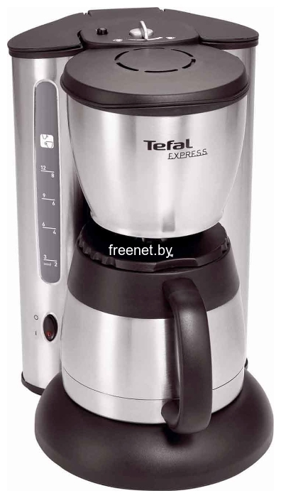 Кофеварка Tefal CI1155 Express купить в Минске с доставкой — FREENET.BY