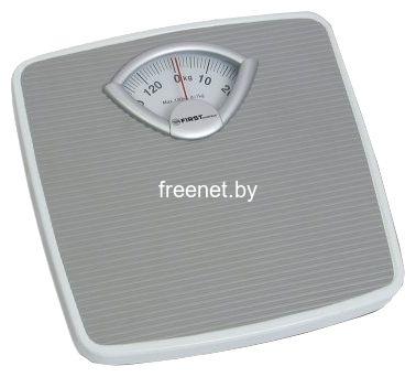 Фото Напольные весы First FA-8004-1 купить в интернет магазине — FREENET.BY