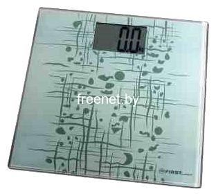 Напольные весы First FA-8016 купить в Минске с доставкой — FREENET.BY