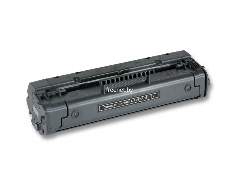 Совместимый картридж HP 92A Black (C4092A)