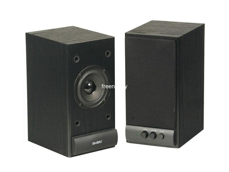 Мультимедиа акустика SVEN SPS-609 Black купить в Минске по цене: 52.06 р.