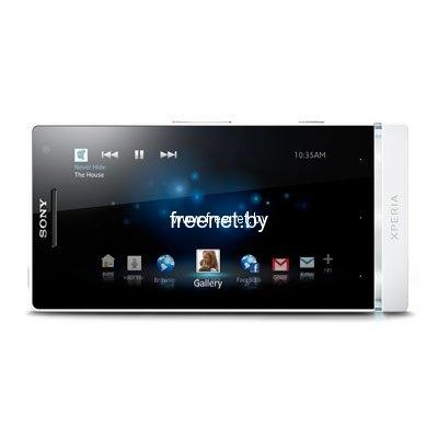 Фото Sony Xperia S LT26i Black купить в интернет магазине — FREENET.BY