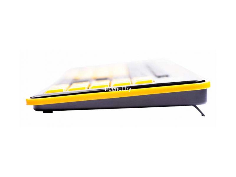 Фото Клавиатура CBR S8 Black купить в интернет магазине — FREENET.BY