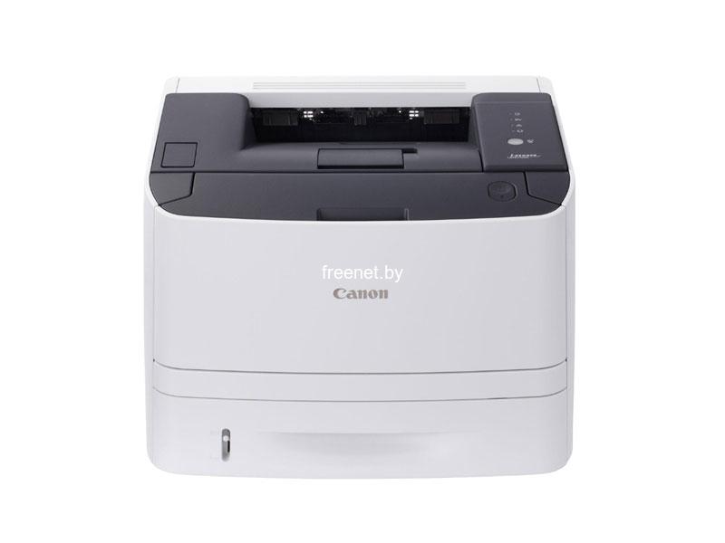 Фото Принтер Canon i-SENSYS LBP6310dn купить в интернет магазине — FREENET.BY