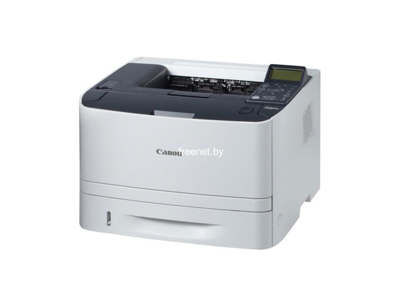Принтер Canon i-SENSYS LBP6670dn купить в Минске с доставкой — FREENET.BY
