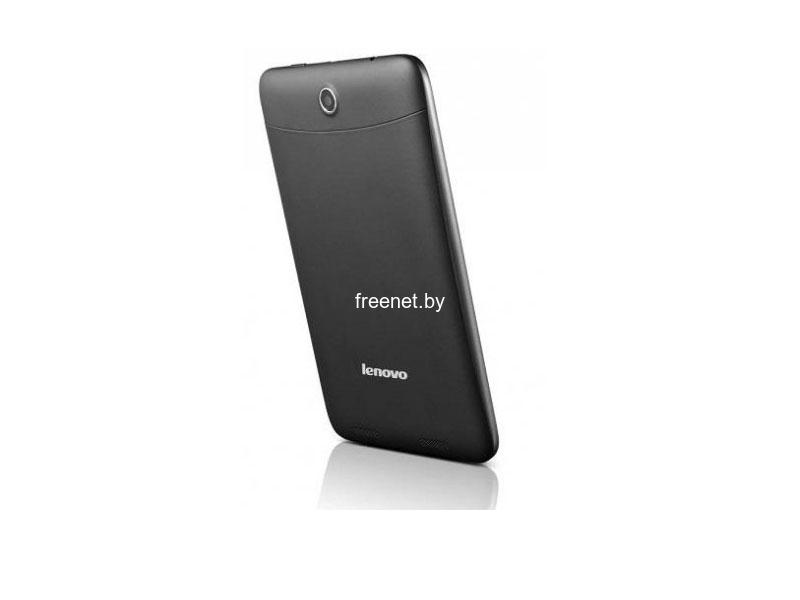 Планшет Lenovo A7-30 A3300 8GB 3G Black (59426392) купить в Минске с доставкой — FREENET.BY