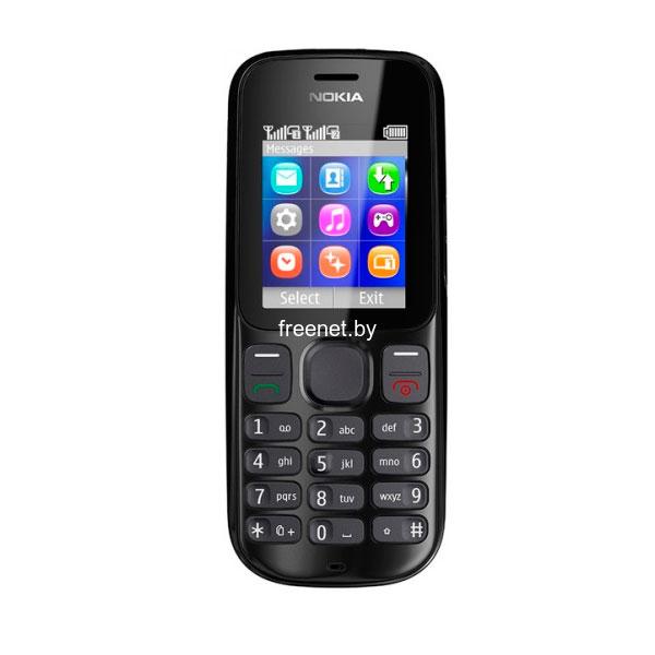 Nokia 101 Dual SIM Phantom Black купить в Минске с доставкой — FREENET.BY